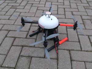 drone pronto
