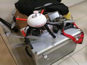 drone completo